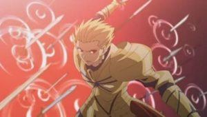 ดูอนิเมะ การ์ตูน Fate Stay Night มหาสงครามจอกศักดิ์สิทธิ์ ตอนที่ 19 พากย์ไทย ซับไทย อนิเมะออนไลน์ ดูการ์ตูนออนไลน์