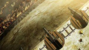 ดูอนิเมะ การ์ตูน Shingeki no Kyojin (Attack on Titan 1) ภาค 1 ตอนที่ 9 พากย์ไทย ซับไทย อนิเมะออนไลน์ ดูการ์ตูนออนไลน์