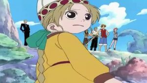ดูการ์ตูน One Piece วันพีช ภาค 1 ตอนที่ 60