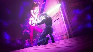 ดูการ์ตูน Sword Art Online: Alicization ซอร์ดอาร์ตออนไลน์ ภาค 3 ตอนที่ 10