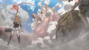 ดูอนิเมะ การ์ตูน Shingeki no Kyojin (Attack on Titan 3) ภาค 3 ตอนที่ 9 พากย์ไทย ซับไทย อนิเมะออนไลน์ ดูการ์ตูนออนไลน์