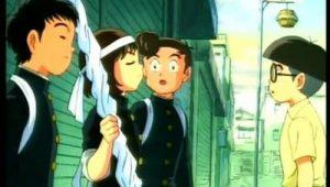 ดูการ์ตูน Captain Tsubasa กัปตันซึบาสะ เจ้าหนูสิงห์นักเตะ ตอนที่ 6