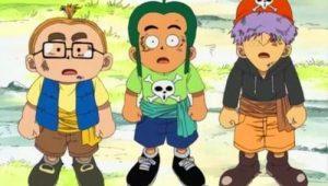 ดูการ์ตูน One Piece วันพีช ภาค 1 ตอนที่ 17