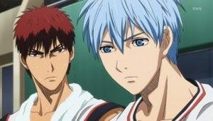 ดูการ์ตูน Kuroko no Basket Season 2 คุโรโกะ โนะ บาสเก็ต ภาค 2 ตอนที่ 10