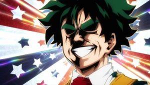 ดูอนิเมะ การ์ตูน Boku no Hero Academia Season 4 ตอนที่ 2 พากย์ไทย ซับไทย อนิเมะออนไลน์ ดูการ์ตูนออนไลน์