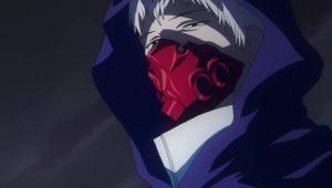 ดูการ์ตูน Tokyo Ghoul ผีปอบโตเกียว ภาค 1 ตอนที่ 10