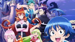 ดูการ์ตูน Mairimashita! Iruma-kun อิรุมะคุงกับโรงเรียนปิศาจ ภาค 2 ตอนที่ 1