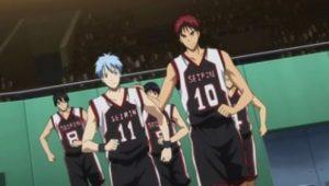 ดูการ์ตูน Kuroko no Basket Season 1 คุโรโกะ โนะ บาสเก็ต ภาค 1 ตอนที่ 13