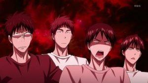 ดูการ์ตูน Kuroko no Basket Season 2 คุโรโกะ โนะ บาสเก็ต ภาค 2 ตอนที่ 8