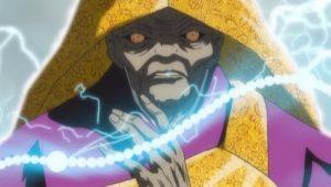 ดูการ์ตูน Inuyasha อินุยาฉะ เทพอสูรจิ้งจอกเงิน ปี 4 ตอนที่ 119