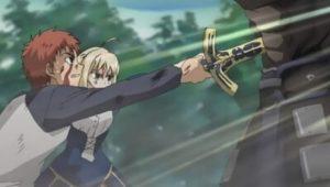 ดูอนิเมะ การ์ตูน Fate Stay Night มหาสงครามจอกศักดิ์สิทธิ์ ตอนที่ 16 พากย์ไทย ซับไทย อนิเมะออนไลน์ ดูการ์ตูนออนไลน์