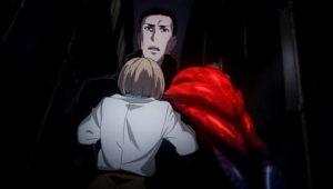 ดูการ์ตูน Tokyo Ghoul √A ผีปอบโตเกียว ภาค 2 ตอนที่ 8