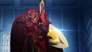 ดูการ์ตูน Sword Art Online: Alicization ซอร์ดอาร์ตออนไลน์ ภาค 3 ตอนที่ 14