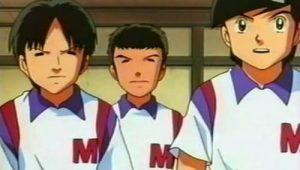 ดูการ์ตูน Captain Tsubasa กัปตันซึบาสะ เจ้าหนูสิงห์นักเตะ ตอนที่ 7