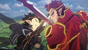 ดูการ์ตูน Sword Art Online Season 1 ซอร์ดอาร์ตออนไลน์ ภาค 1 ตอนที่ 20