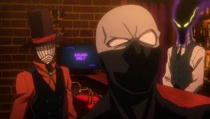 ดูอนิเมะ การ์ตูน Boku no Hero Academia Season 3 ตอนที่ 9 พากย์ไทย ซับไทย อนิเมะออนไลน์ ดูการ์ตูนออนไลน์