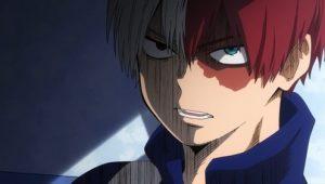 ดูอนิเมะ การ์ตูน Boku no Hero Academia Season 2 ตอนที่ 6 พากย์ไทย ซับไทย อนิเมะออนไลน์ ดูการ์ตูนออนไลน์