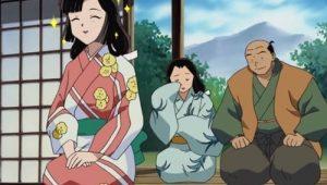 ดูการ์ตูน Inuyasha อินุยาฉะ เทพอสูรจิ้งจอกเงิน ปี 4 ตอนที่ 161