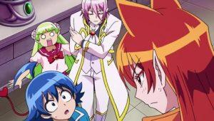 ดูการ์ตูน Mairimashita! Iruma-kun อิรุมะคุงกับโรงเรียนปิศาจ ตอนที่ 12
