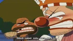 ดูการ์ตูน One Piece วันพีช ภาค 1 ตอนที่ 46