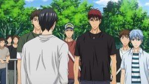 ดูการ์ตูน Kuroko no Basket Season 2 คุโรโกะ โนะ บาสเก็ต ภาค 2 ตอนที่ 1