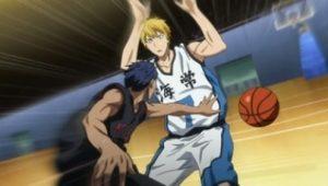 ดูการ์ตูน Kuroko no Basket Season 1 คุโรโกะ โนะ บาสเก็ต ภาค 1 ตอนที่ 23