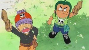 ดูการ์ตูน One Piece วันพีช ภาค 1 ตอนที่ 9