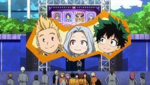 ดูอนิเมะ การ์ตูน Boku no Hero Academia Season 4 ตอนที่ 23 พากย์ไทย ซับไทย อนิเมะออนไลน์ ดูการ์ตูนออนไลน์