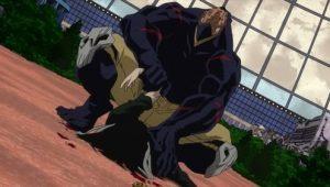 ดูอนิเมะ การ์ตูน Boku no Hero Academia Season 1 ตอนที่ 11 พากย์ไทย ซับไทย อนิเมะออนไลน์ ดูการ์ตูนออนไลน์