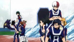 ดูอนิเมะ การ์ตูน Boku no Hero Academia Season 2 ตอนที่ 5 พากย์ไทย ซับไทย อนิเมะออนไลน์ ดูการ์ตูนออนไลน์