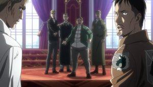 ดูอนิเมะ การ์ตูน Shingeki no Kyojin (Attack on Titan 3) ภาค 3 ตอนที่ 5 พากย์ไทย ซับไทย อนิเมะออนไลน์ ดูการ์ตูนออนไลน์
