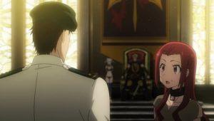 ดูการ์ตูน Gate: Jieitai Kanochi nite Kaku Tatakaeri ตอนที่ 24 จบ