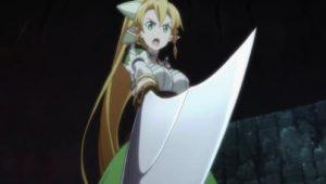 ดูการ์ตูน Sword Art Online Season 1 ซอร์ดอาร์ตออนไลน์ ภาค 1 ตอนที่ 19