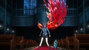 ดูการ์ตูน Tokyo Ghoul ผีปอบโตเกียว ภาค 1 ตอนที่ 6