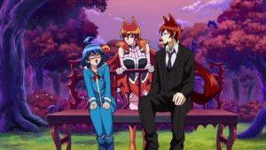 ดูการ์ตูน Mairimashita! Iruma-kun อิรุมะคุงกับโรงเรียนปิศาจ ตอนที่ 20