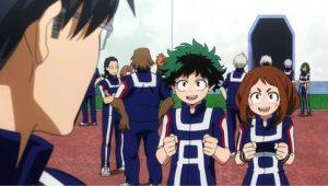 ดูอนิเมะ การ์ตูน Boku no Hero Academia Season 2 ตอนที่ 4 พากย์ไทย ซับไทย อนิเมะออนไลน์ ดูการ์ตูนออนไลน์