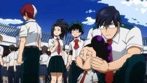 ดูอนิเมะ การ์ตูน Boku no Hero Academia Season 3 ตอนที่ 22 พากย์ไทย ซับไทย อนิเมะออนไลน์ ดูการ์ตูนออนไลน์