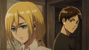ดูอนิเมะ การ์ตูน Shingeki no Kyojin (Attack on Titan 3) ภาค 3 ตอนที่ 1 พากย์ไทย ซับไทย อนิเมะออนไลน์ ดูการ์ตูนออนไลน์