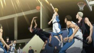 ดูการ์ตูน Kuroko no Basket Season 1 คุโรโกะ โนะ บาสเก็ต ภาค 1 ตอนที่ 25 จบ