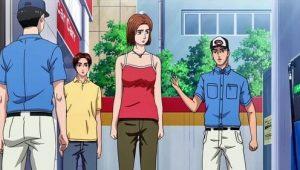 ดูอนิเมะ การ์ตูน Initial D Fifth Stage นักซิ่งดริฟท์สายฟ้า ภาค 5 ตอนที่ 1 พากย์ไทย ซับไทย อนิเมะออนไลน์ ดูการ์ตูนออนไลน์