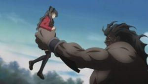 ดูอนิเมะ การ์ตูน Fate Stay Night มหาสงครามจอกศักดิ์สิทธิ์ ตอนที่ 15 พากย์ไทย ซับไทย อนิเมะออนไลน์ ดูการ์ตูนออนไลน์