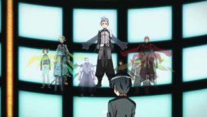 ดูการ์ตูน Sword Art Online Season 1 ซอร์ดอาร์ตออนไลน์ ภาค 1 ตอนที่ 16