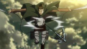ดูอนิเมะ การ์ตูน Shingeki no Kyojin (Attack on Titan 1) ภาค 1 ตอนที่ 17 พากย์ไทย ซับไทย อนิเมะออนไลน์ ดูการ์ตูนออนไลน์