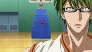 ดูการ์ตูน Kuroko no Basket Season 1 คุโรโกะ โนะ บาสเก็ต ภาค 1 ตอนที่ 10