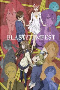 ดูหนังการ์ตูน Zetsuen no Tempest ปมปริศนาศึกมหาเวทย์ ตอนที่ 1-24 พากย์ไทย