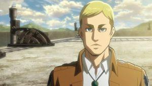 ดูอนิเมะ การ์ตูน Shingeki no Kyojin (Attack on Titan 1) ภาค 1 ตอนที่ 14 พากย์ไทย ซับไทย อนิเมะออนไลน์ ดูการ์ตูนออนไลน์