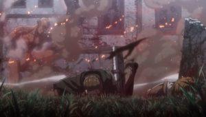 ดูอนิเมะ การ์ตูน Shingeki no Kyojin (Attack on Titan 3) ภาค 3 ตอนที่ 16 พากย์ไทย ซับไทย อนิเมะออนไลน์ ดูการ์ตูนออนไลน์