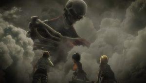 ดูอนิเมะ การ์ตูน Shingeki no Kyojin (Attack on Titan 1) ภาค 1 ตอนที่ 10 พากย์ไทย ซับไทย อนิเมะออนไลน์ ดูการ์ตูนออนไลน์