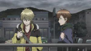 ดูการ์ตูน Zetsuen no Tempest ปมปริศนาศึกมหาเวทย์ ตอนที่ 13