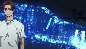 ดูอนิเมะ การ์ตูน Initial D Final Stage นักซิ่งดริฟท์สายฟ้า ภาค 6 ตอนที่ 1 พากย์ไทย ซับไทย อนิเมะออนไลน์ ดูการ์ตูนออนไลน์